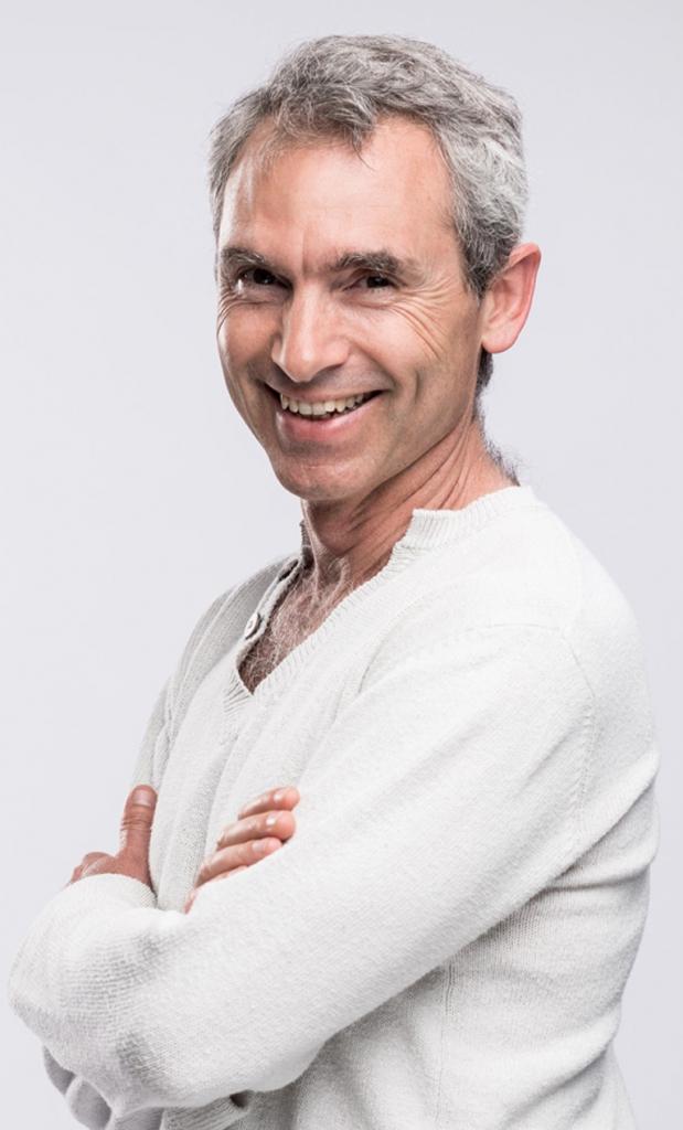 Franck cambon professeur de pilates et yoga